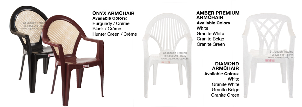 COFTA Chair with Armrest