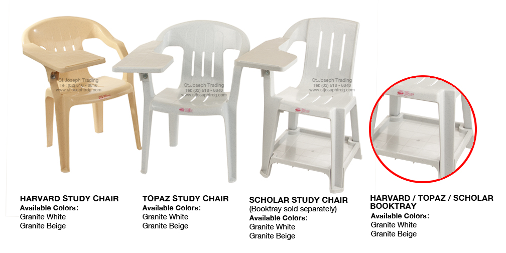 cofta study chairs e