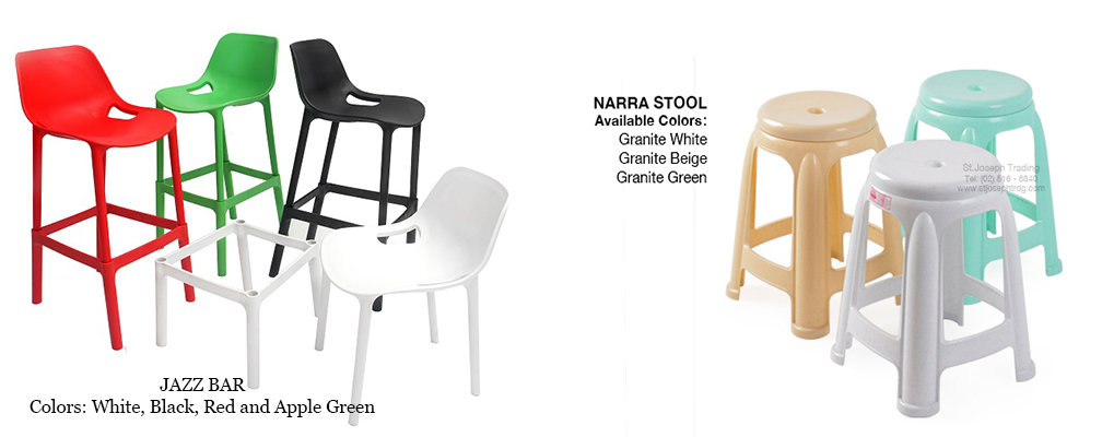 Jazz and Narra Stool